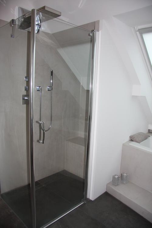 Auf treppe fliesen verlegen innenr ume und m bel ideen for Badezimmer ideen mietwohnung